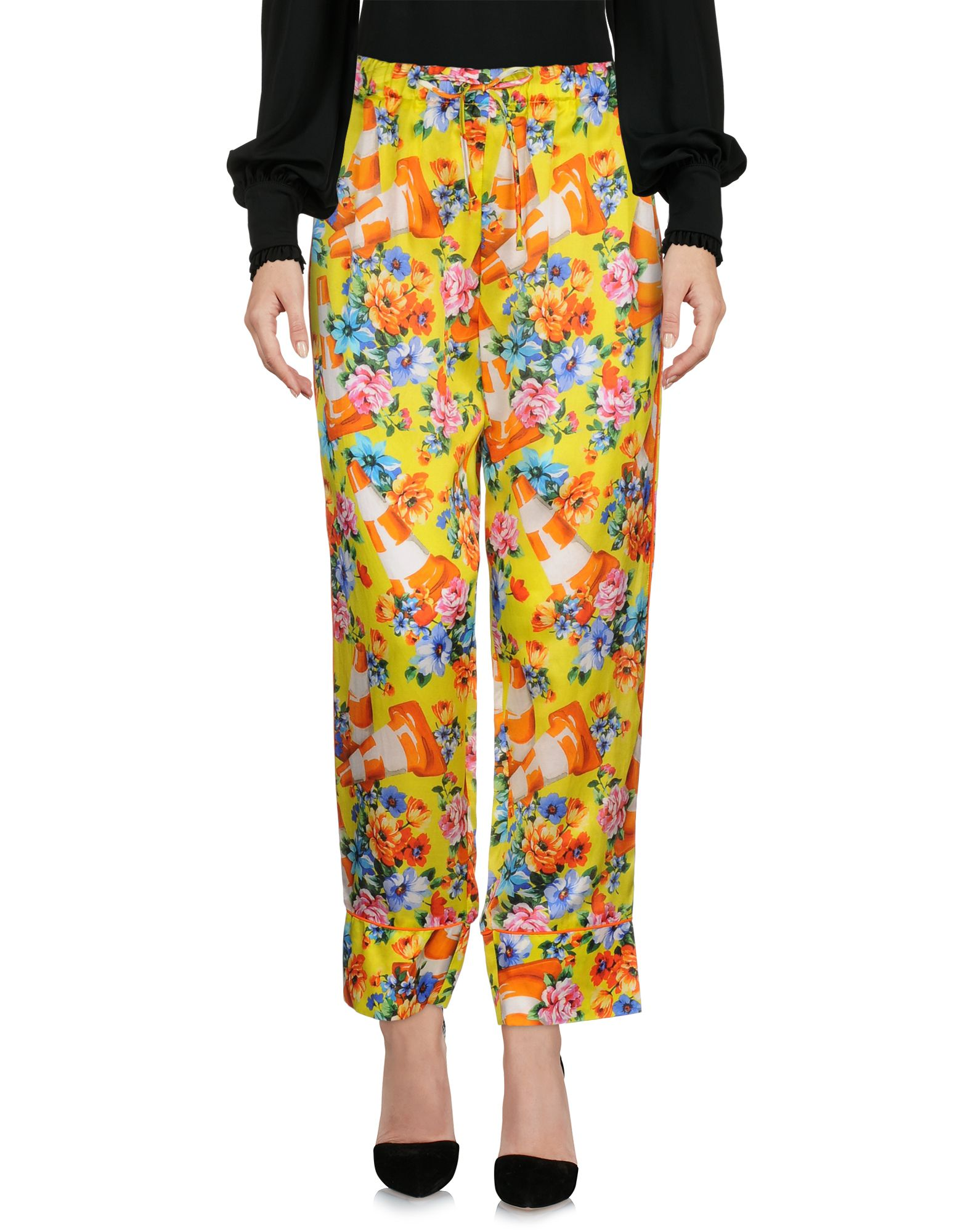Pantalone Moschino Donna - Acquista online su YoU0o