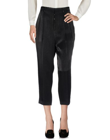 Pantalón Miu Miu Mujer - Pantalones Miu Miu en YOOX - 13190076SG 3d3385f271f