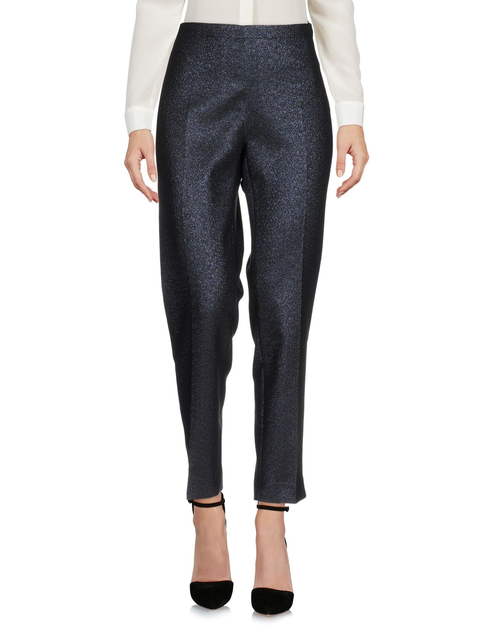 Sur Pantalone En CoPantalon Femme Su Ligne Maxamp; DonnaAcquista Les Achats Online XZuPTOki