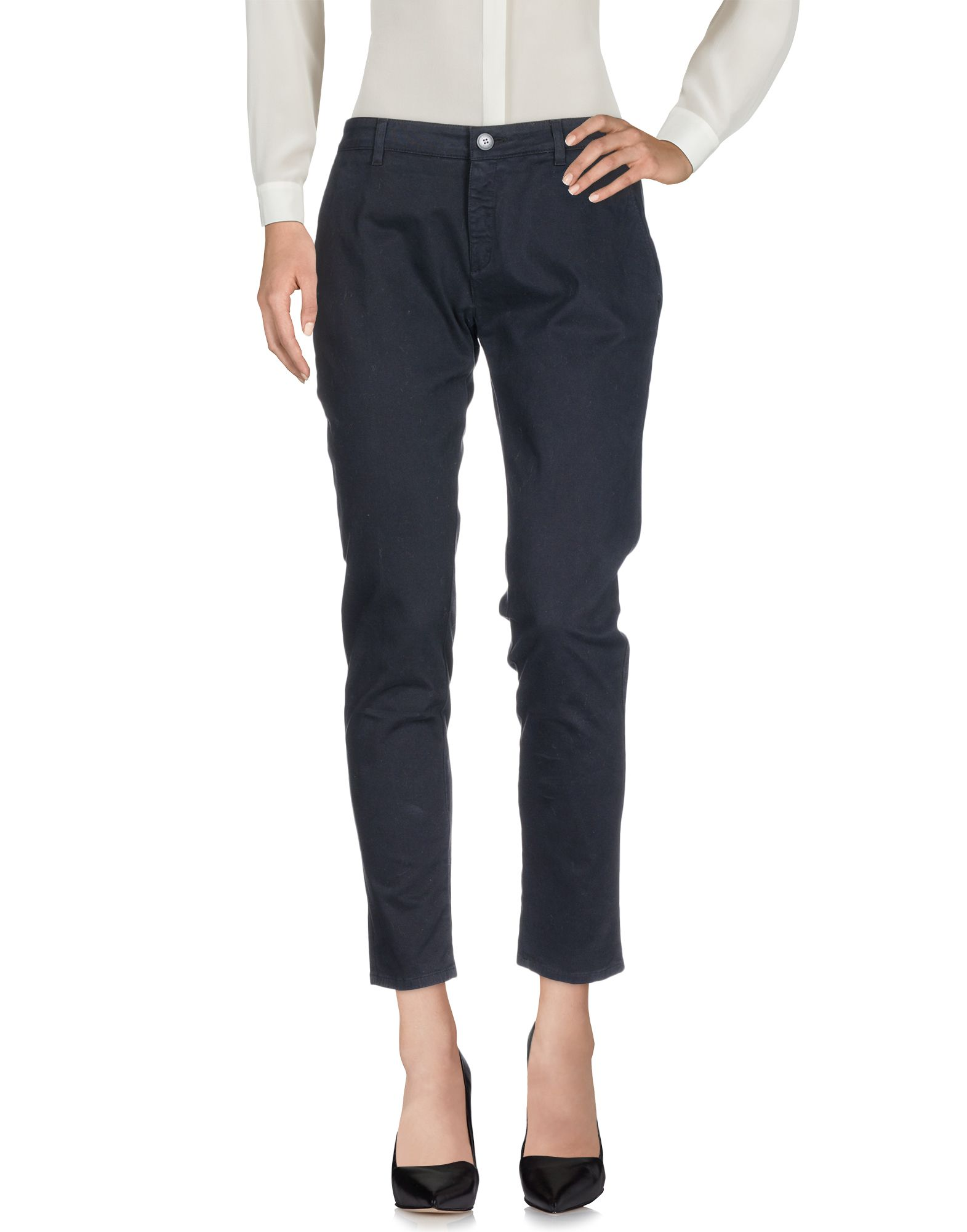 TROUSERS - Casual trousers IANUX FyckW7odg