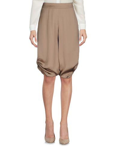 GIORGIO ARMANI - Cropped pants & culottes