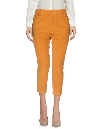 DSQUARED2 - Cropped trousers & culottes