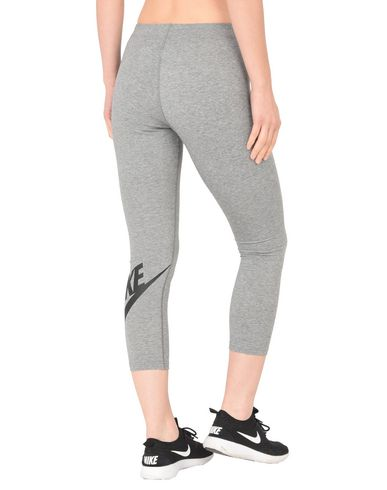 NIKE LEGGING LEGASEE CROP LOGO Leggings