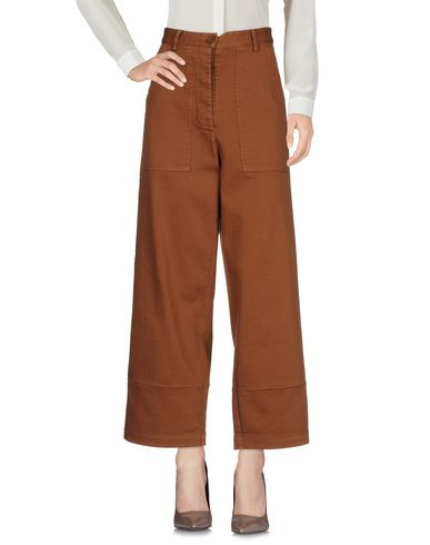 8PM Cropped-Hosen & Culottes