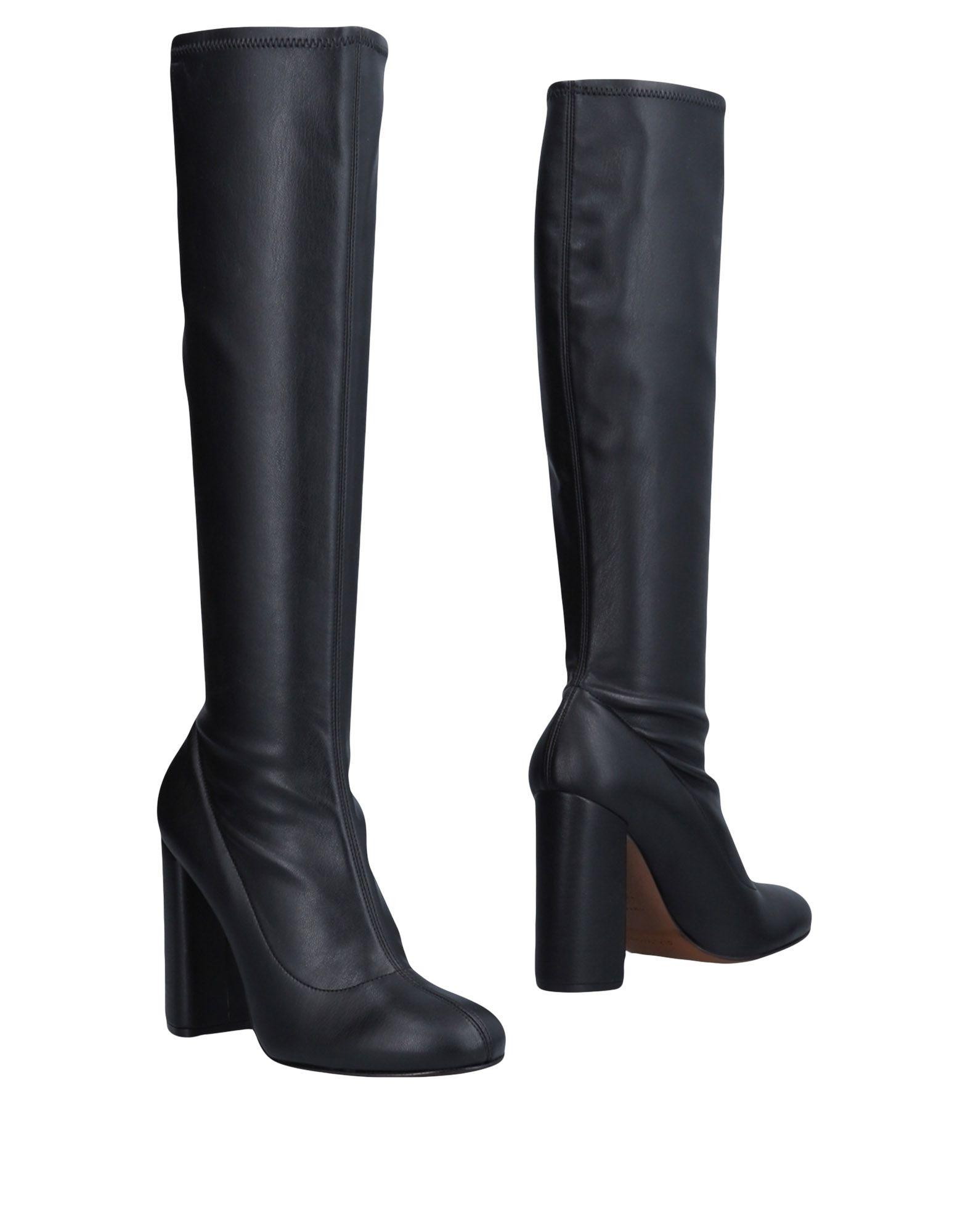 Rabatt Schuhe L' Autre Chose Stiefel Damen  13192289NL