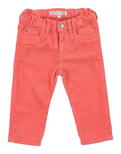 BONPOINT Casual Pants in Coral