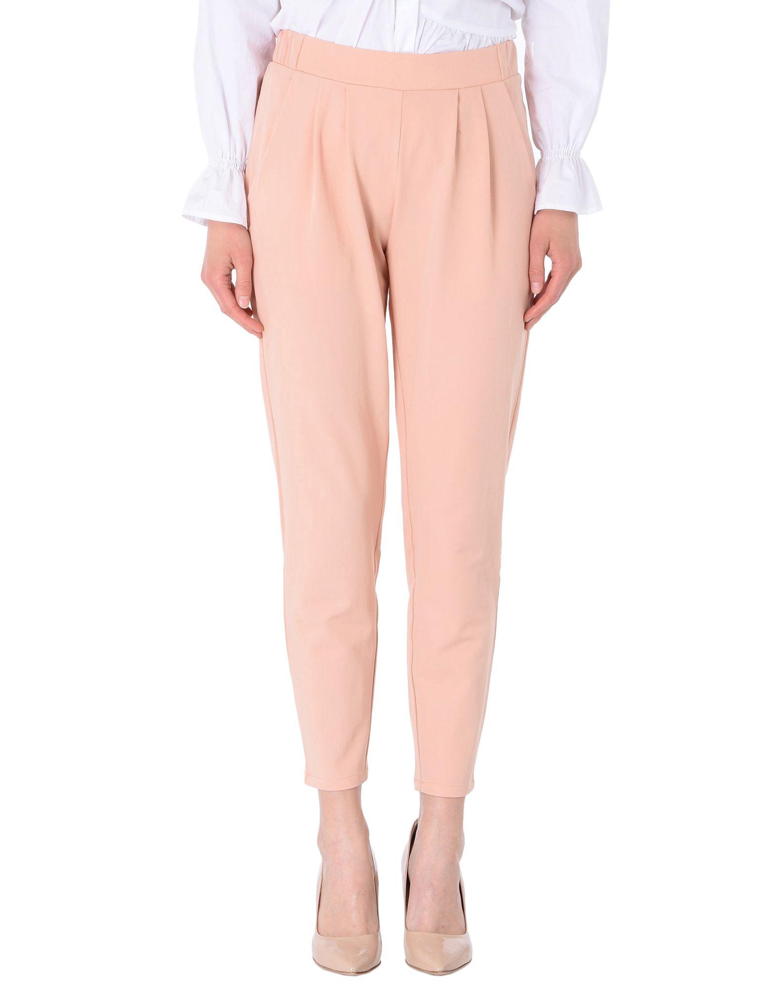 Pantalone Minimum Minimum Sofja - donna - 13193827QX  Großhandelsgeschäft