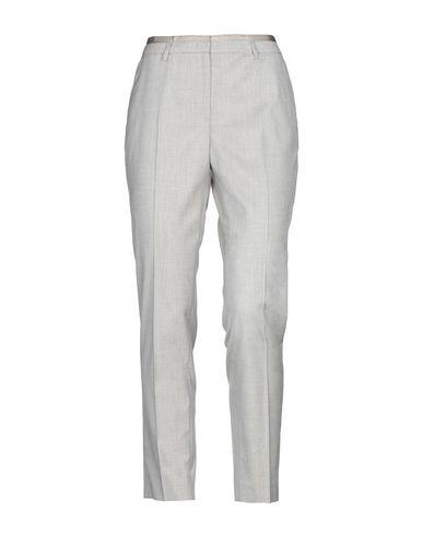 ARGONNE Casual Pants in Light Grey