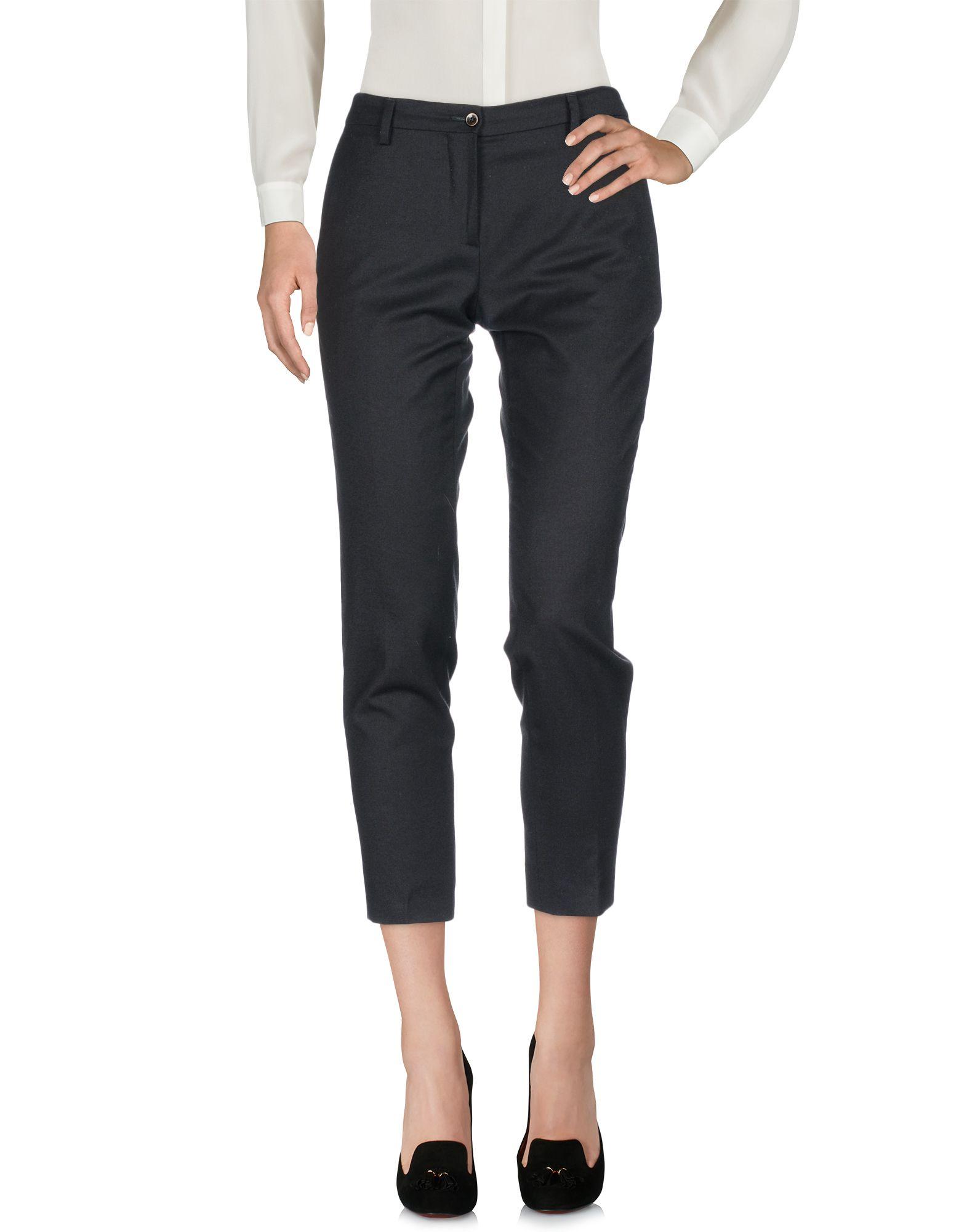 Pantalone Forte_Forte Forte_Forte donna - 13193997RQ  mit günstigen Preis Top-Marke zu bekommen