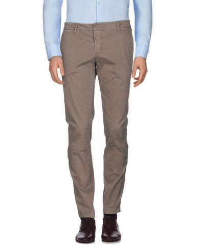 RANSOM Casual Pants in Khaki