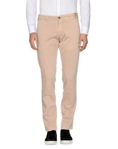 MONOCROM Casual Pants in Dove Grey