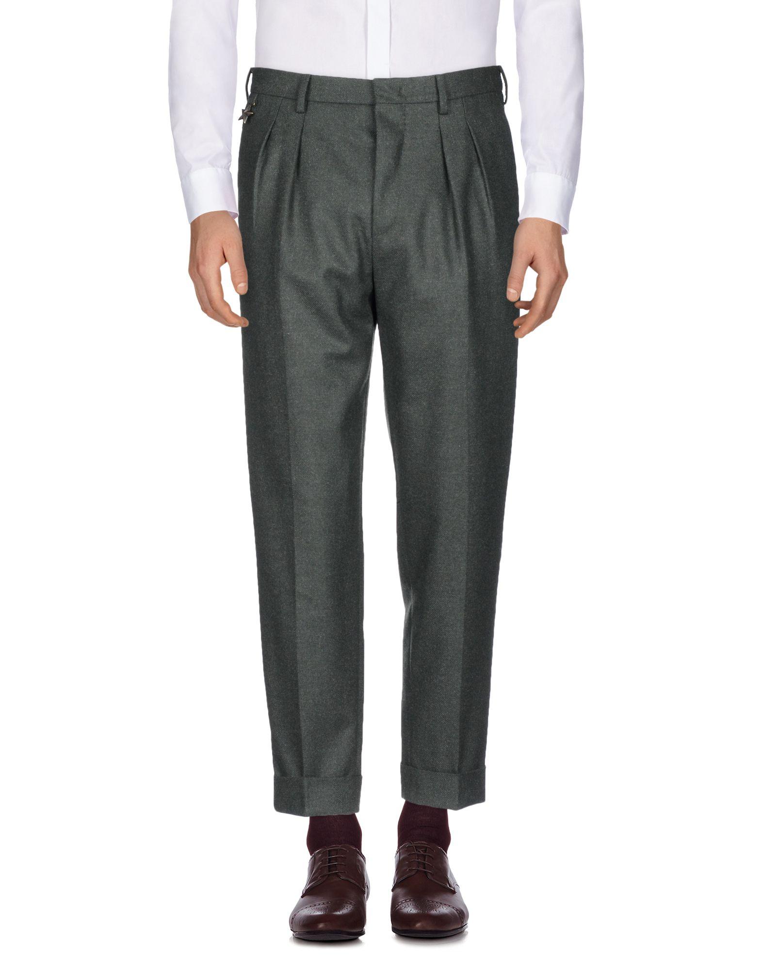 Pantalone Pt01 Ghost Project herren - 13197549UM