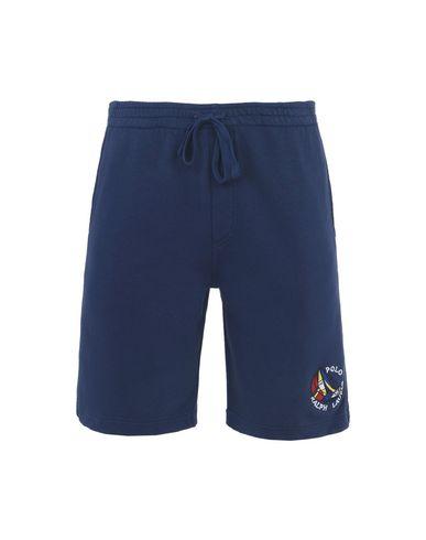 506c93ea917195 Polo Ralph Lauren Fleece Short - Shorts   Bermudas Herren - Shorts ...