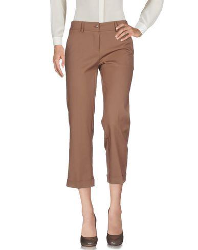 TROUSERS - 3/4-length trousers NINETTE Online Cheapest f1B8IwE