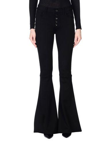 Pantalon •jo Liu •jo Pantalon Noir Liu Noir wxqX1O4OC