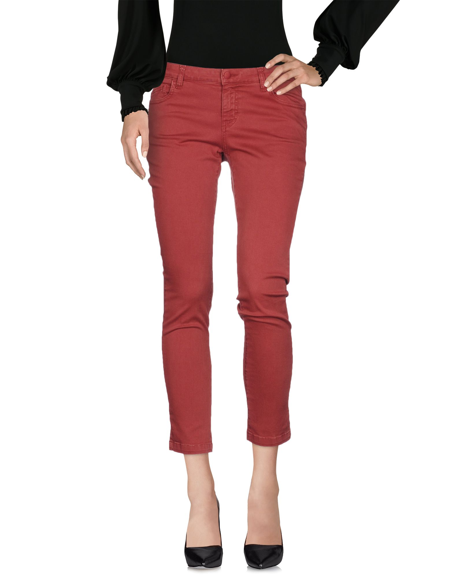 Pantalone Gold Case damen - 13205174CL