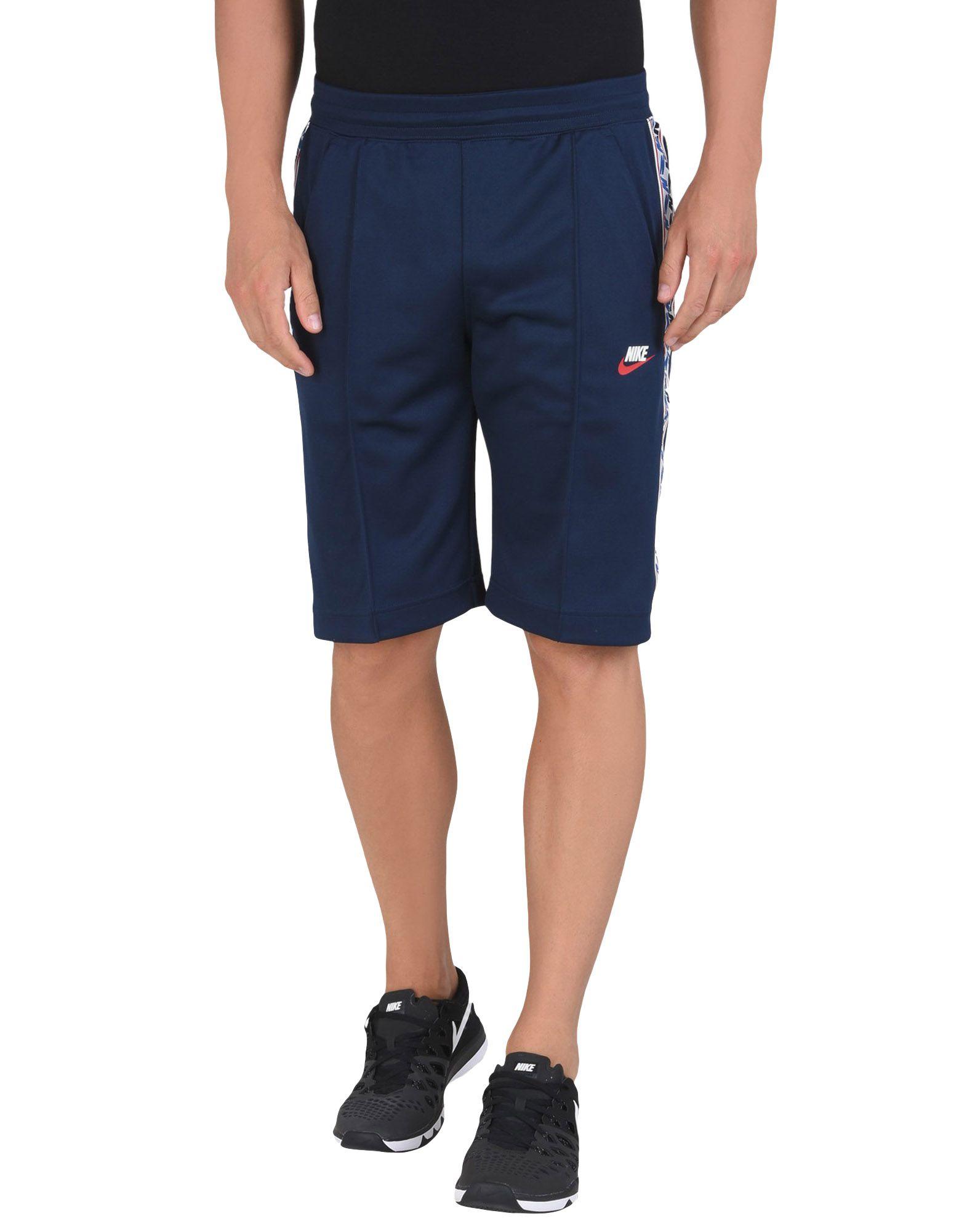 Pantalone Sportivo Nike Nike Taped Short Poly - uomo - 13206420AM  günstigere preise