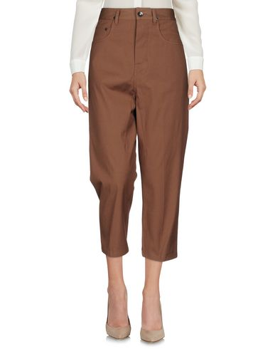 DRKSHDW by RICK OWENS - Cropped pants & culottes