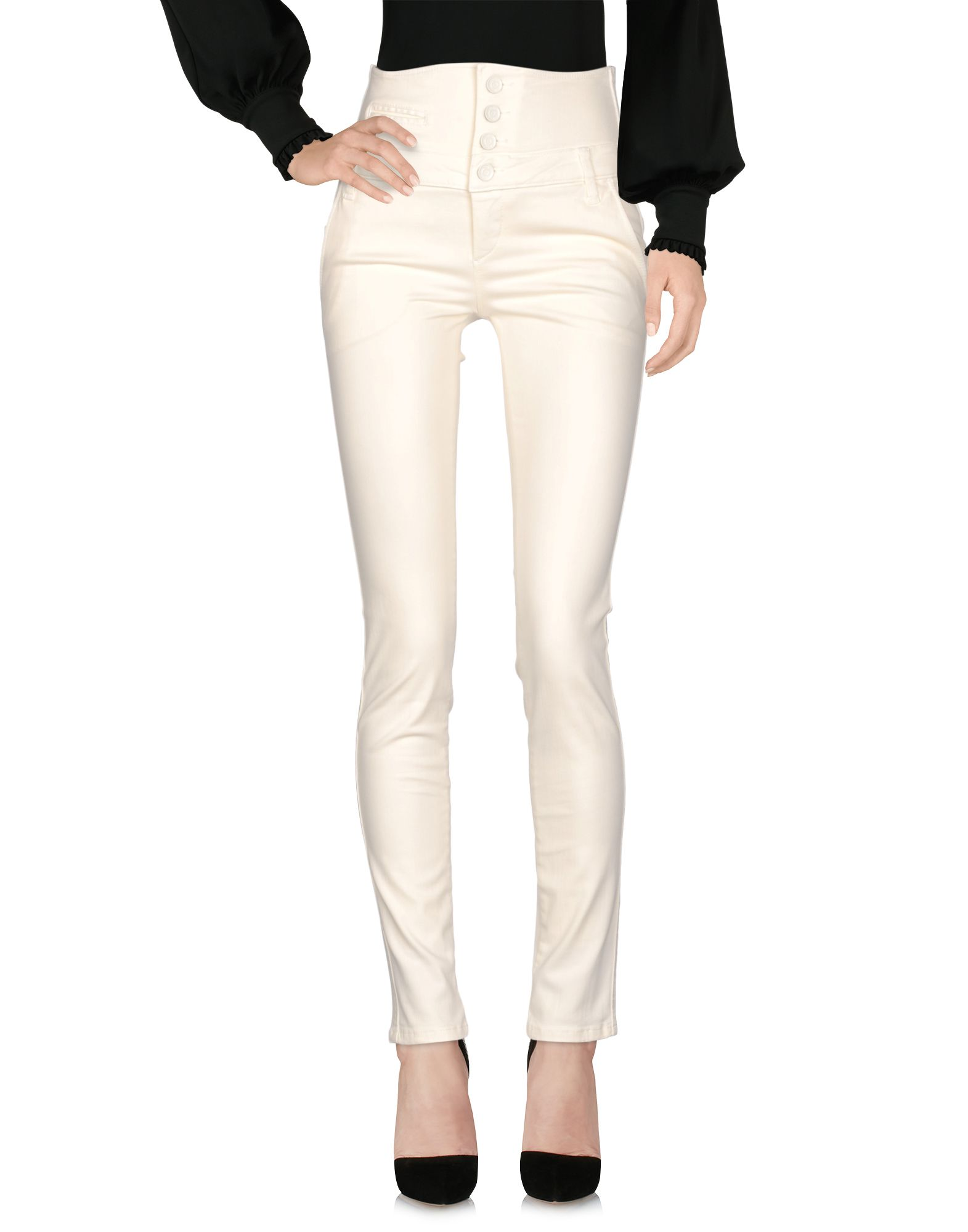 Pantalone Liu •Jo damen - 13207989EP