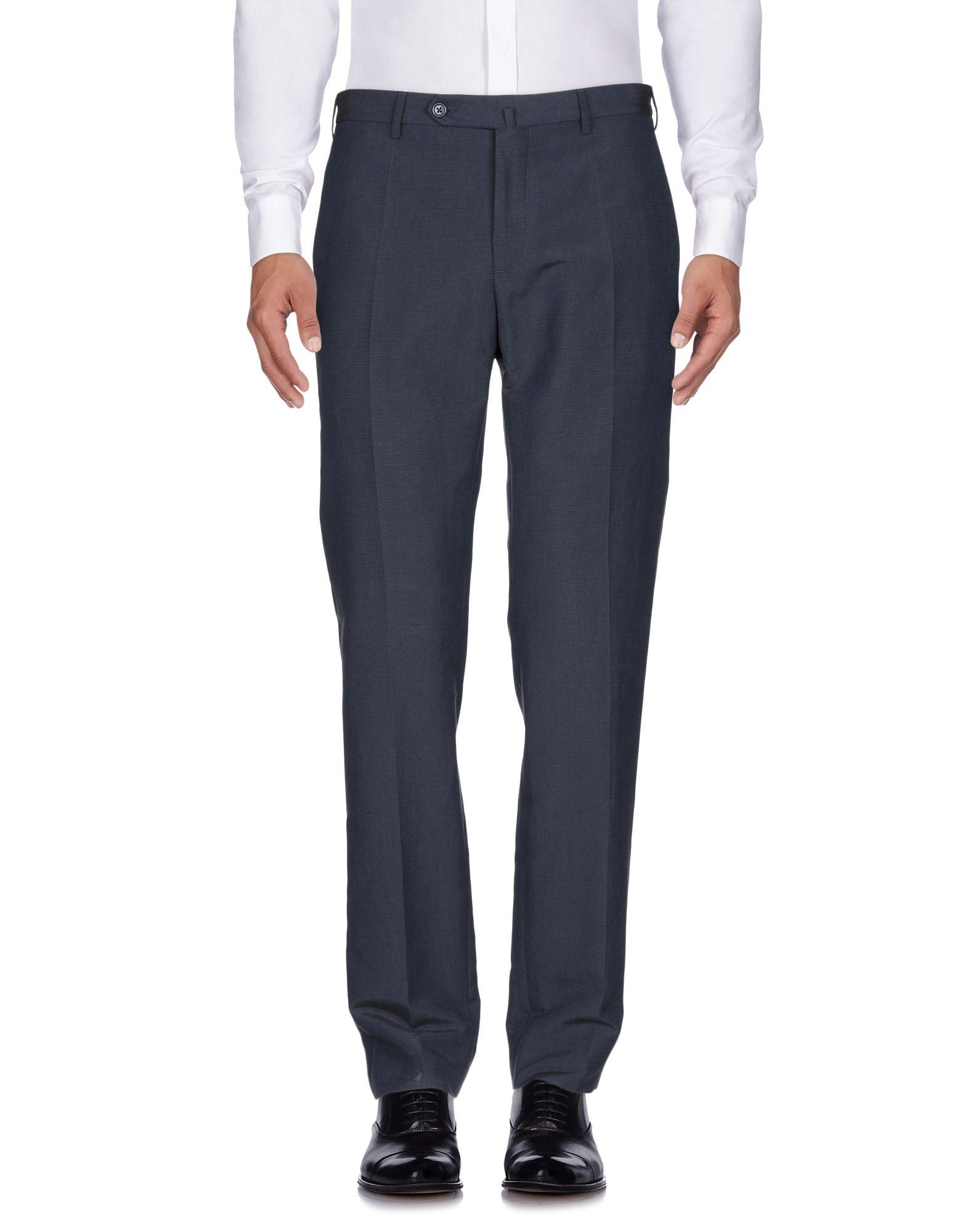 Pantalone Incotex Uomo - 13209215HO ae6ccd