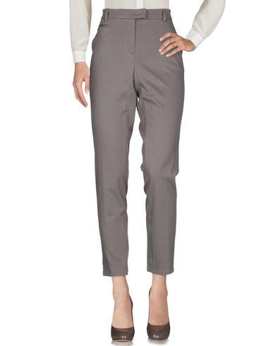 SEDUCTIVE Casual Pants in Khaki