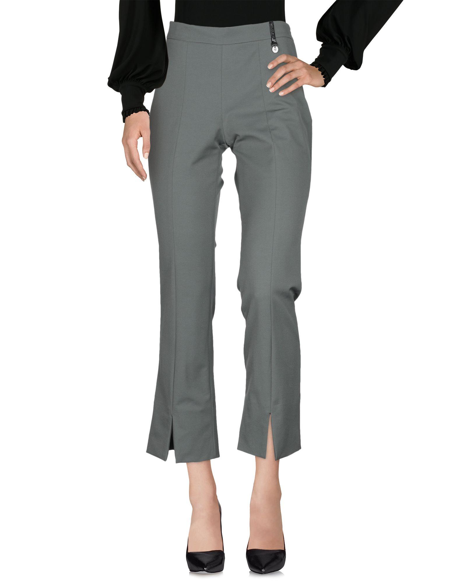 Pantalone Vdp Club damen - 13210414RA