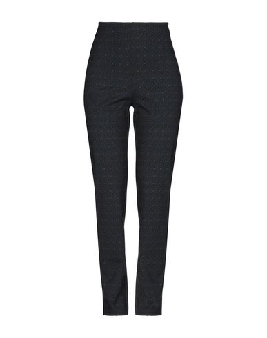 PIERRE MANTOUX Casual Pants in Dark Blue