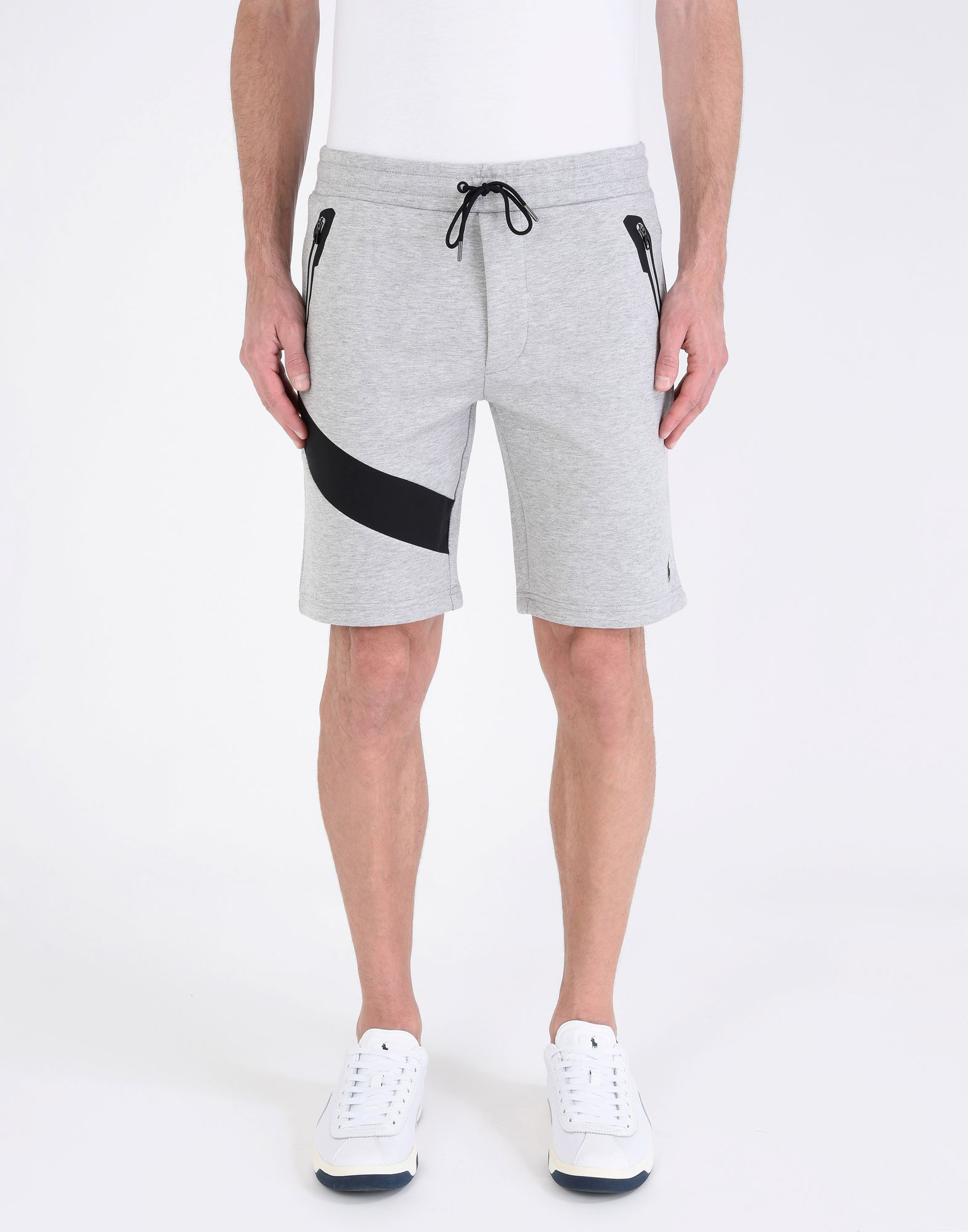 Shorts & Bermuda Polo Ralph - Lauren Double Knit Athletic Short - Uomo - Ralph 13212746DB c81f4c