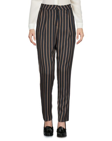 BONSUI Casual Pants in Black