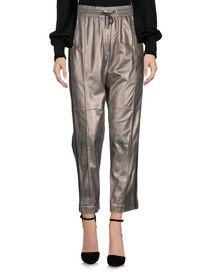 3d624871c5f9 Pantaloni Pelle Donna Collezione Primavera-Estate e Autunno-Inverno ...