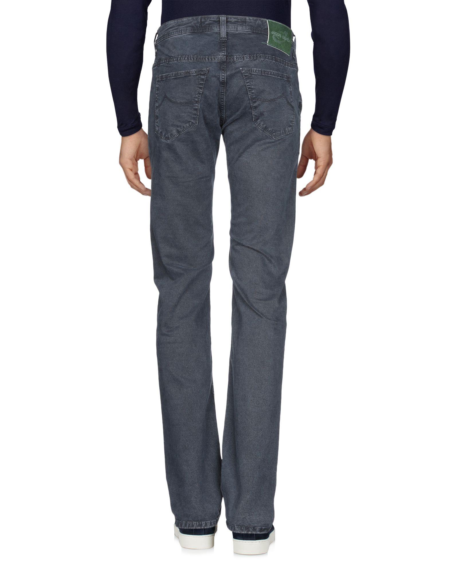 Pantaloni 13215893CI Jeans Jacob Cohёn Uomo - 13215893CI Pantaloni d82fc5