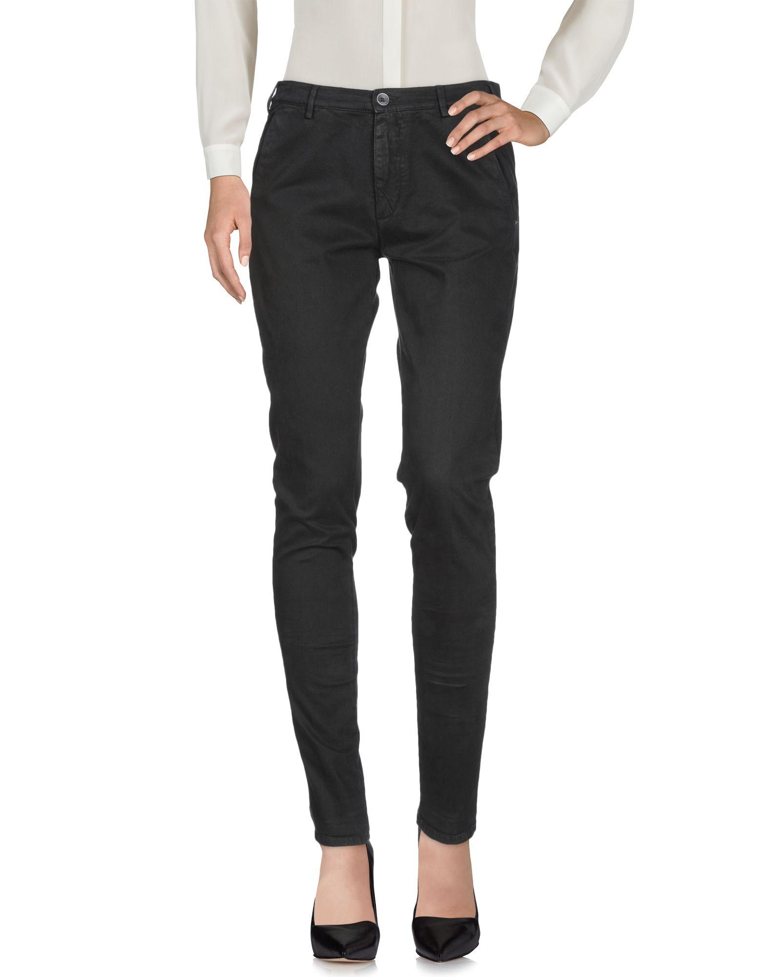 Pantalone Pantalone 40Weft donna - 13216045VU