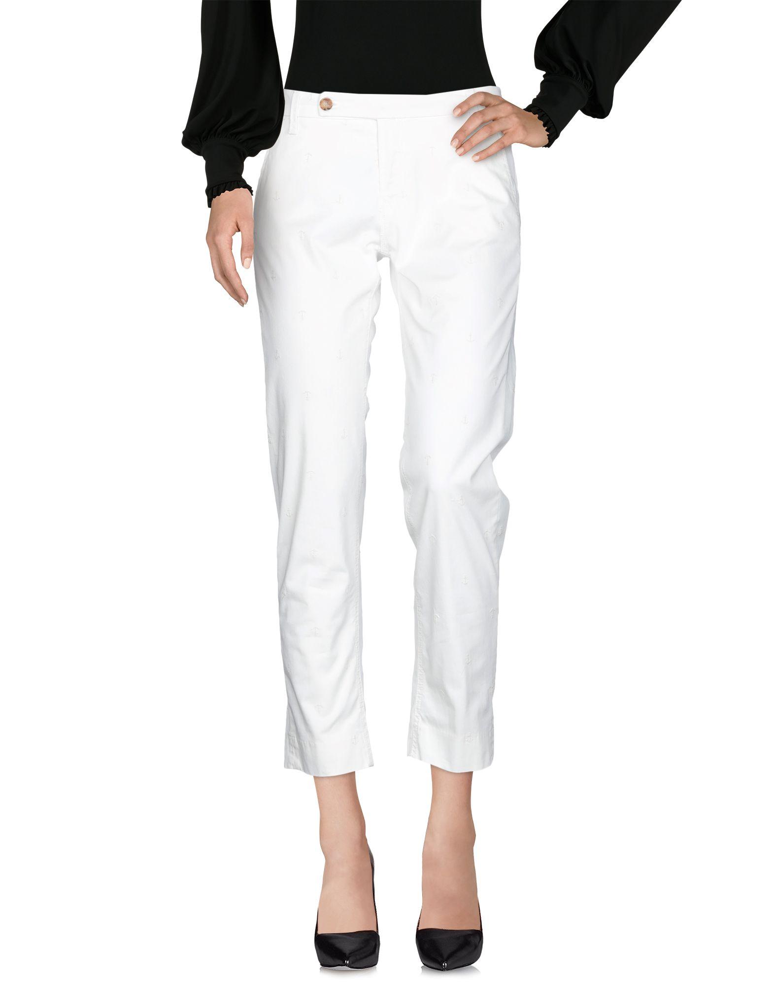 Pantalone True Nyc. donna - 13218938WW 13218938WW 13218938WW 8be