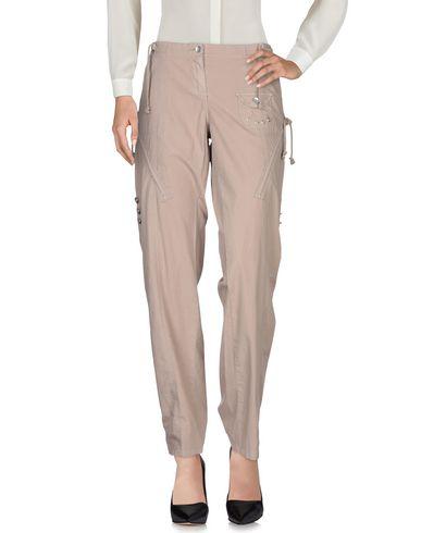 4b6e35db561e Pantalone Compagnia Italiana Donna - Acquista online su YOOX ...