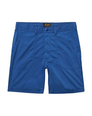 BEAMS Shorts & Bermuda in Blue