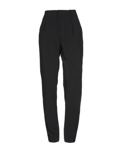 CHER MICHEL KLEIN Casual Pants in Black