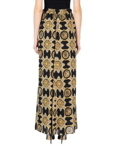 super popolare 6e615 0ab33 Gonna Lunga Versace Jeans Donna - Acquista online su YOOX ...