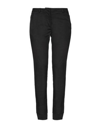 VICTORIA BECKHAM DENIM Casual Pants in Black