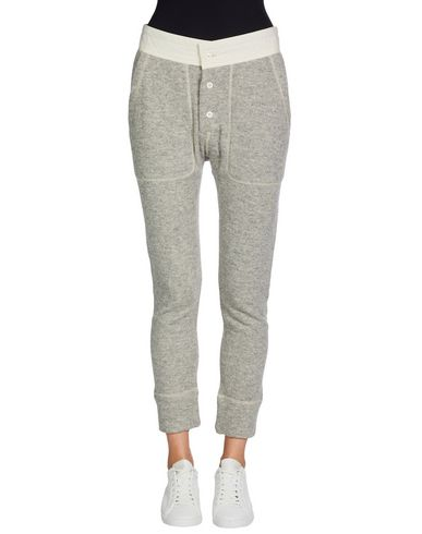 NLST Casual Pants in Gray
