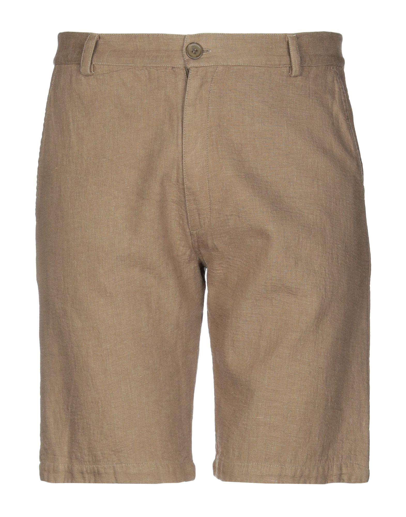 Shorts & Bermuda Majestic Filatures uomo - 13234324MW