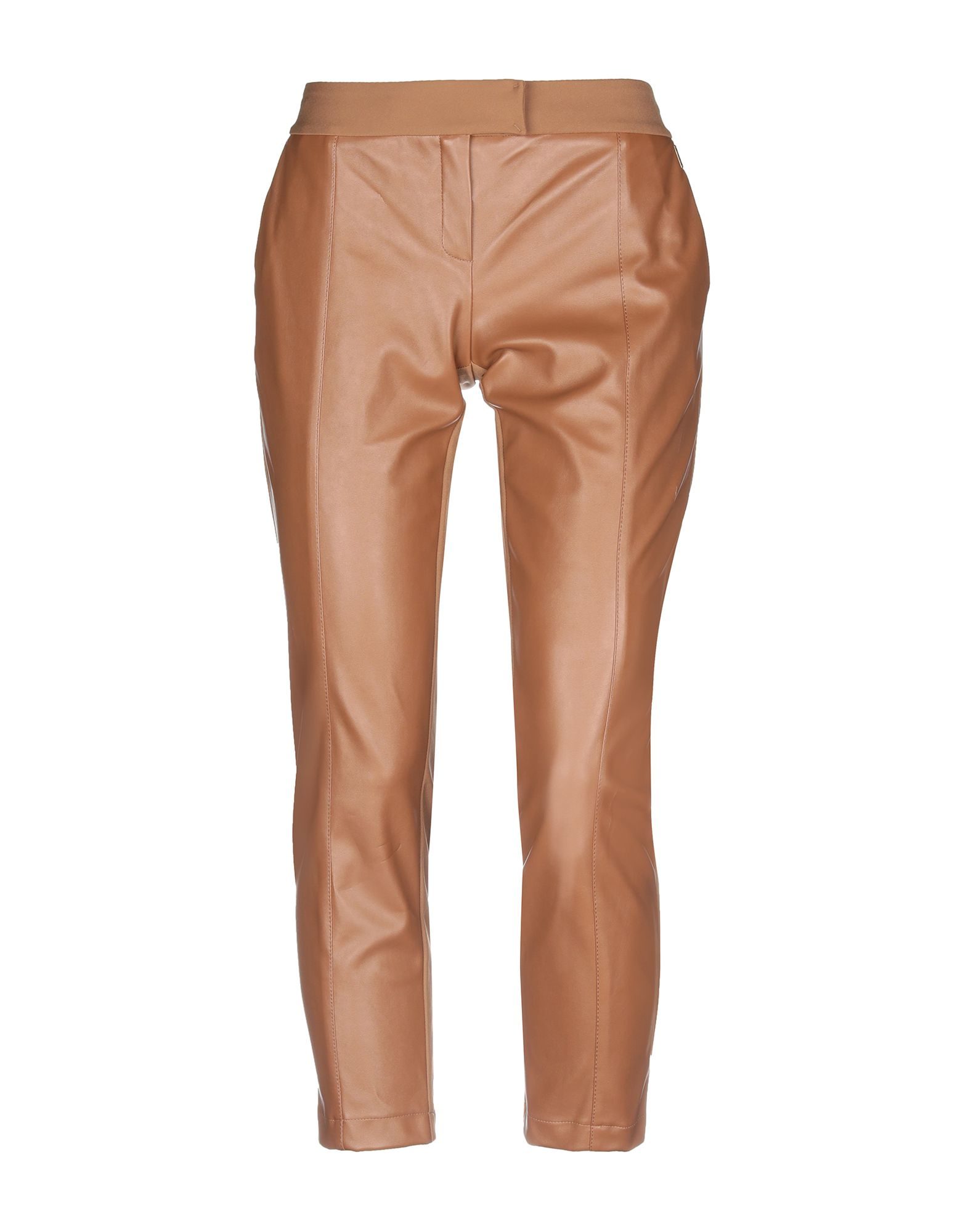 Pantalone Elisabetta Fran  Gold damen - 13234746DS