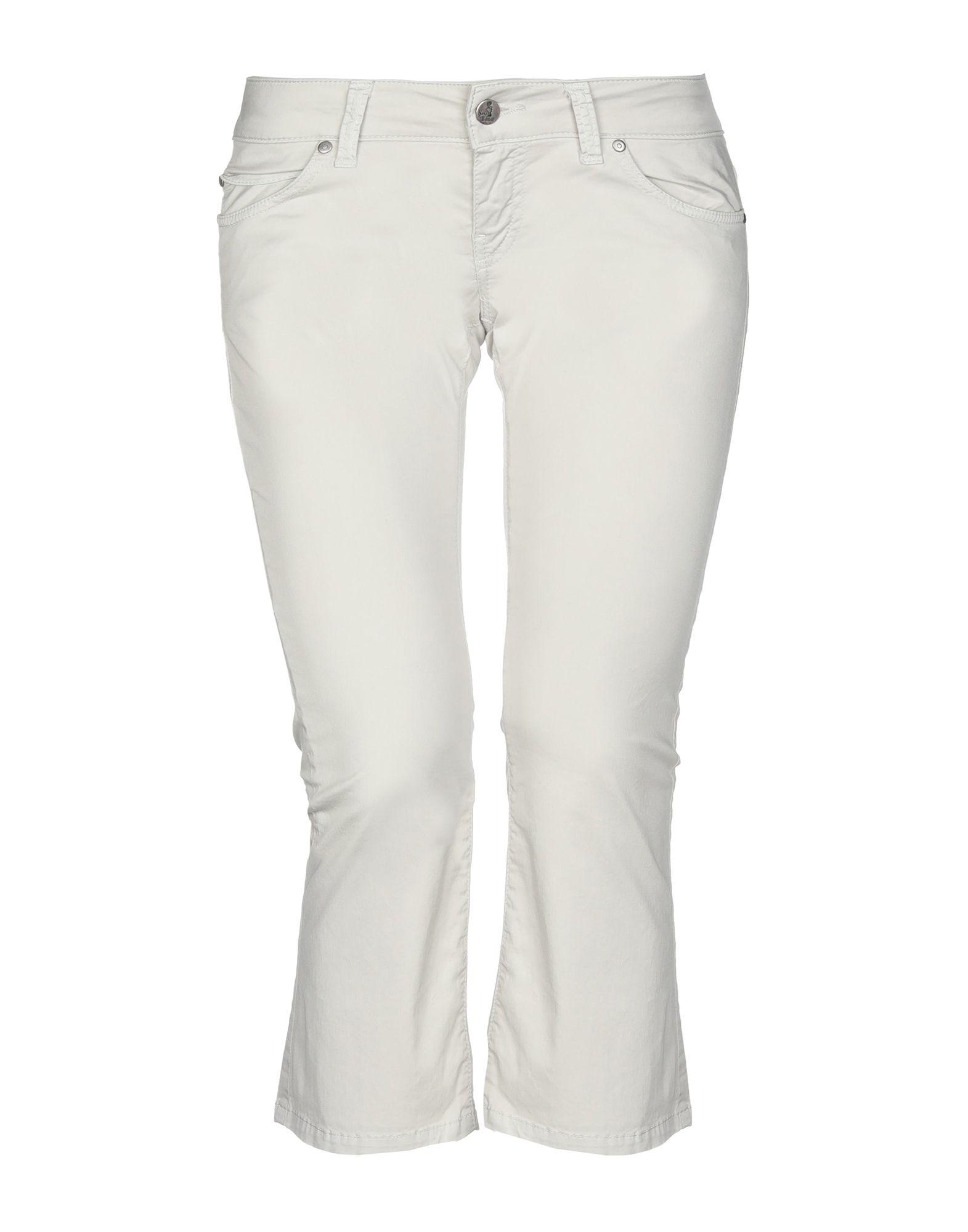 Pantaloni Cropped Cropped Cropped E Culottes Sexy Woman donna - 13234778NJ ccd