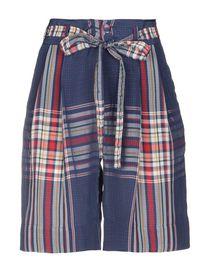 a5e8eb80d2 Gonne scozzesi donna: gonne scozzesi rosse, corte o lunghe - YOOX