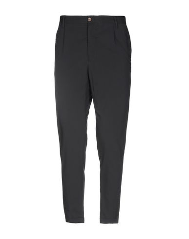 ONE Casual Pants in Black
