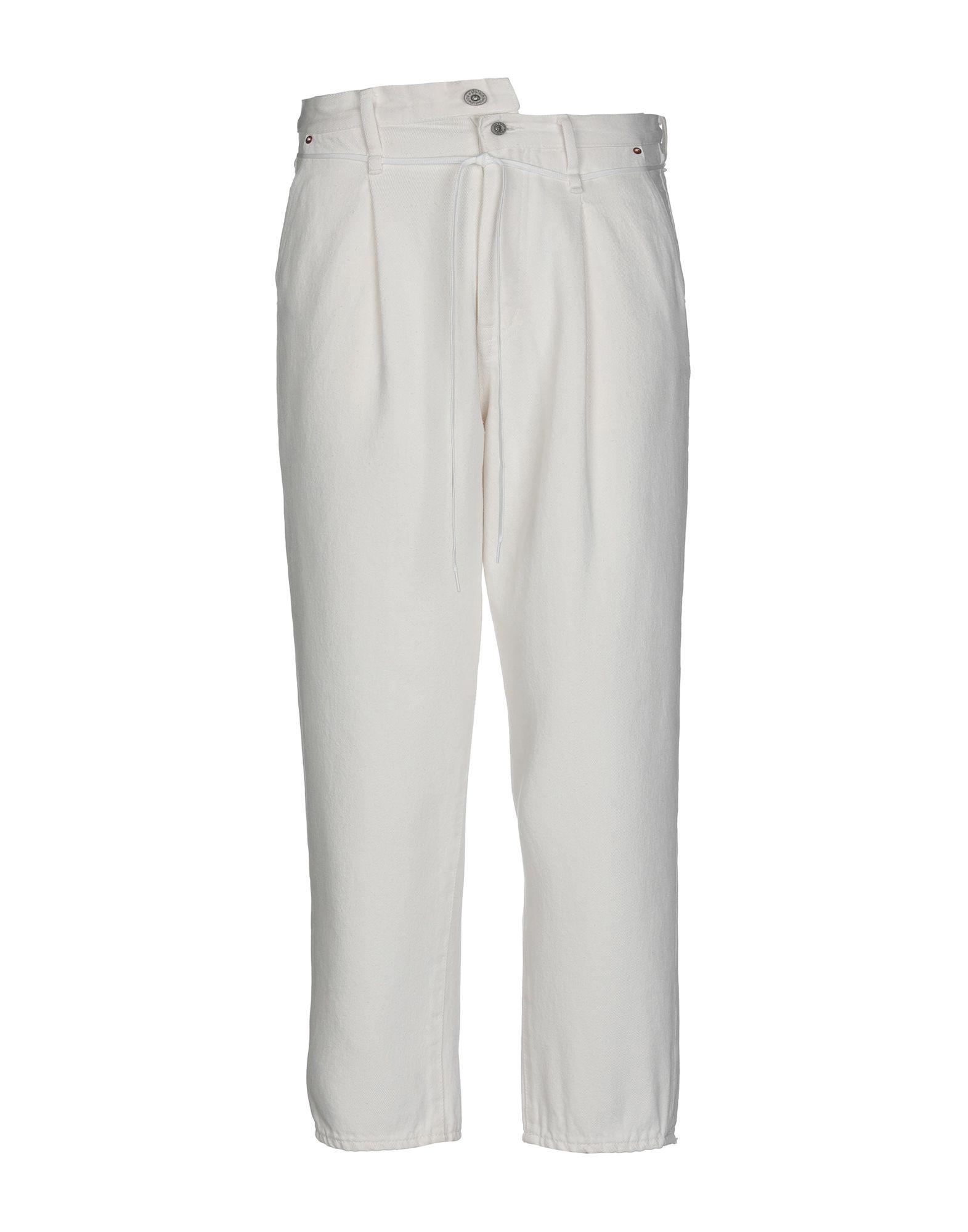 Pantaloni Jeans Doublet herren - 13241524GI