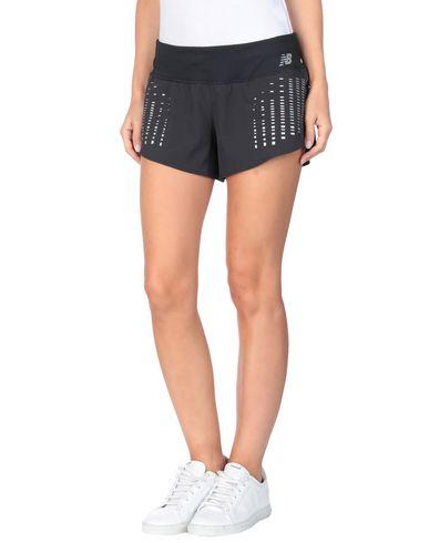 new balance damen shorts