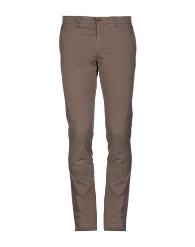 GI CAPRI Casual Pants in Khaki