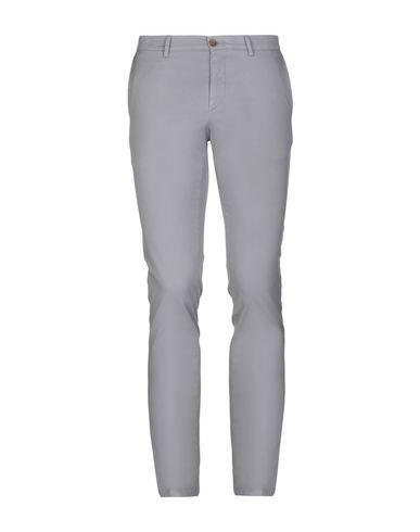 GI CAPRI Casual Pants in Grey