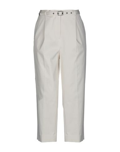 BOTTEGA VENETA - Cropped trousers & culottes