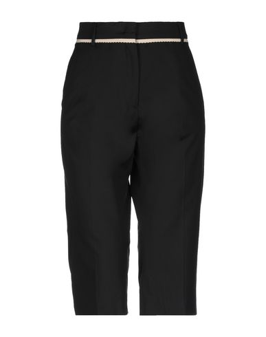 N°21 - Cropped pants & culottes